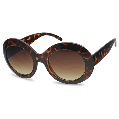 JACKIE O'S ICONIC RETRO SUNGLASSES