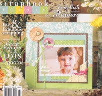 Scrapbook Trends Publication-March 2007