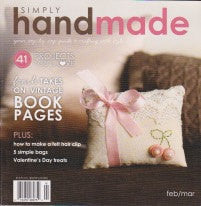 Handmade Publication-Feb/Mar 2010