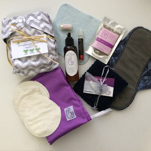 Introducing the Bubakin Birth Bag! Custom-made for Love Thy Mumma!