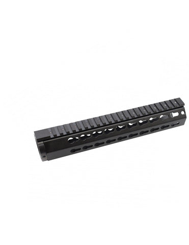 "10"" AR15 Free-Float Key Mod Handguard"