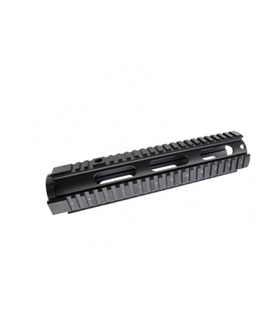 "10"" AR15 Free-Float M4 Quad Rail Handguard"