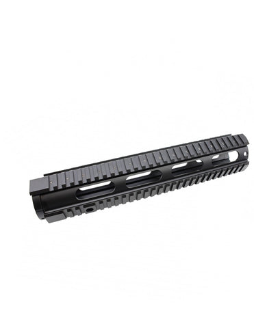 "12"" AR15 Free-Float M4 Quad Rail Handguard"