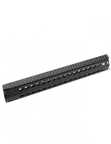 "16"" AR15 Free-Float Key Mod Handguard"