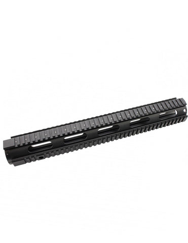 "16"" AR15 Free-Float M4 Quad Rail Handguard"