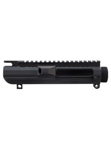Billet AR-10 Stripped AR10 Billet Upper Receiver Level III Hard Anodized