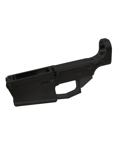 80% Lower | AR10 | .308 | Forged | 7075 | Anodized | Black