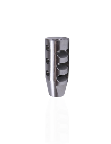 Multi-port Compensator | AR15 | .556 | Stainless Steel