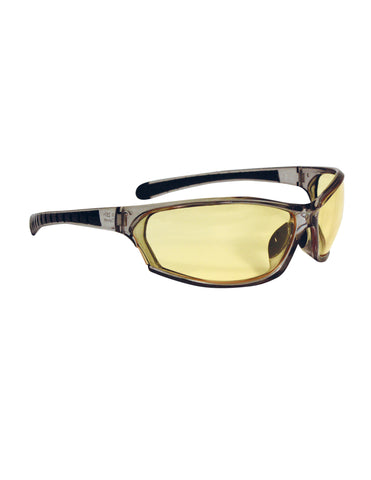 Radian BARRAGE SHOOTING GLASSES AMBER