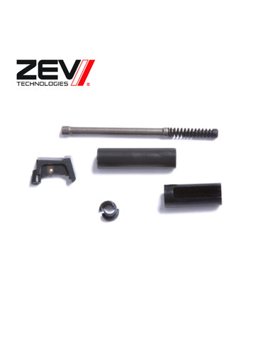 ZEV Ultimate Trigger Parts Kit for POLYMER80 PF940 80% FRAME