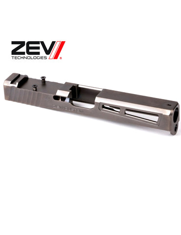 ZEV TECH PrizeFighter RMR Abs. Co-wit, Glock 17 Gen 1-3.