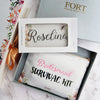 6-8 Bridesmaid Giftbox Set Petite