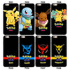Pokemon Go Black Matte Case