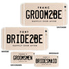 Groom2Be & Bride2Be