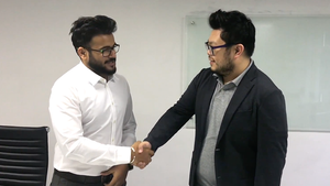 Welcoming Our Blockchain Director