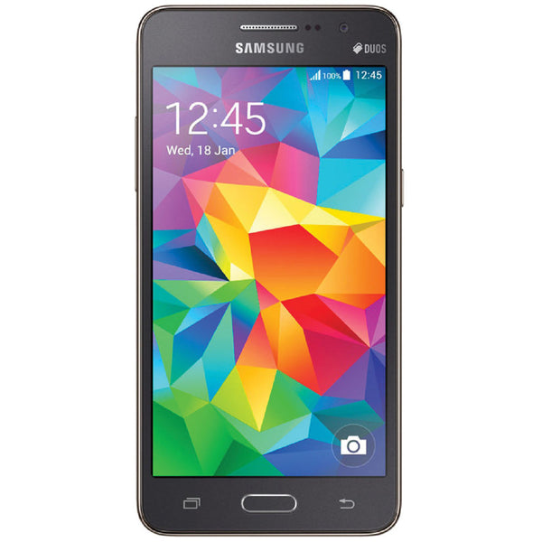 Samsung Galaxy Grand Prime Duos 8GB 3G Gray (SM-G530H/DS) Unlocked