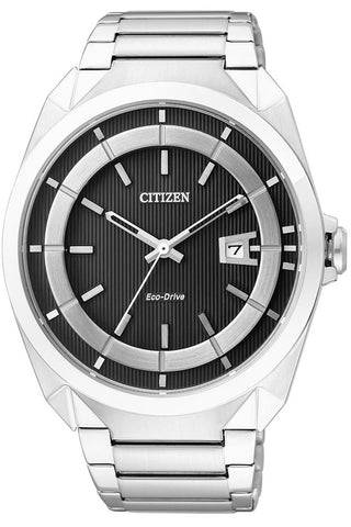 Citizen Eco-Drive Analog AW1010-57E (AW1011-54E) Watch (New with Tags)