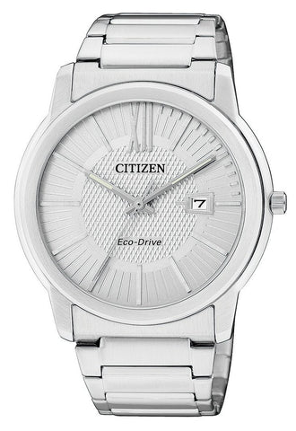 Citizen Eco-Drive AW1210-58A Watch (New with Tags)