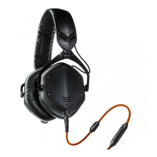 V-Moda Crossfade M-100 Over-Ear Headphone Mattle Black