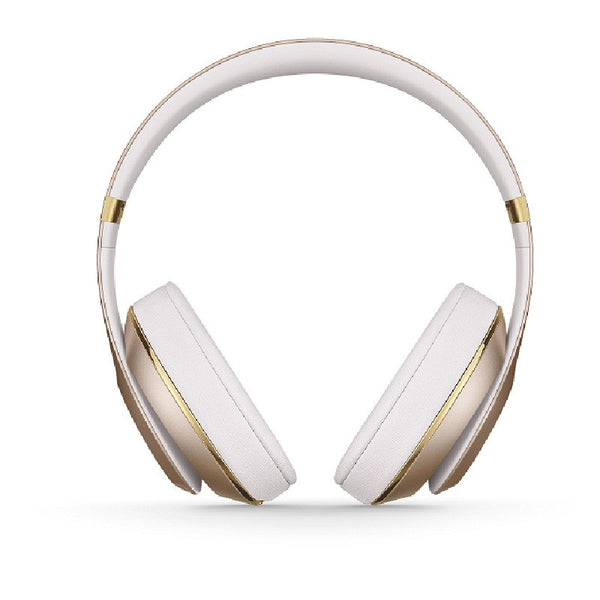 Beats Studio Wireless Over Ear Headphone (Champagne) (MHDM2ZP/A)