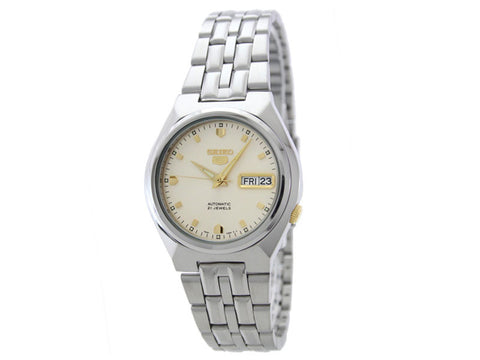 Seiko 5 Automatic SNKL69K1 Watch (New with Tags)