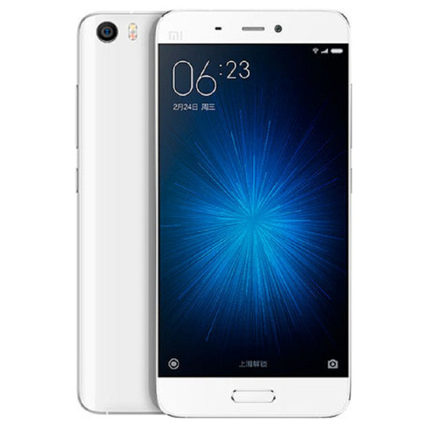 Xiaomi Mi 5 32GB 4G LTE Dual White Unlocked (CN Version)