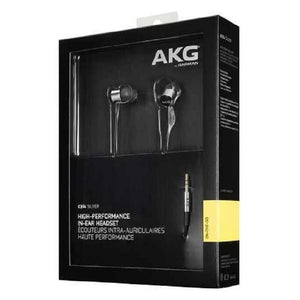 AKG K374 In-Ear Headphone (Silver)