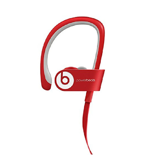 Powerbeats 2 Wireless by Dr. Dre Red In-Ear Headphone (MHBF2PA/A)