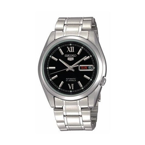 Seiko 5 Automatic SNKL55K1 Watch (New with Tags)