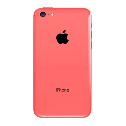 Apple iPhone 5C 16GB 4G LTE Pink Unlocked