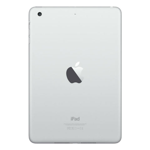 Apple iPad Mini 2 16GB Wi-Fi Silver