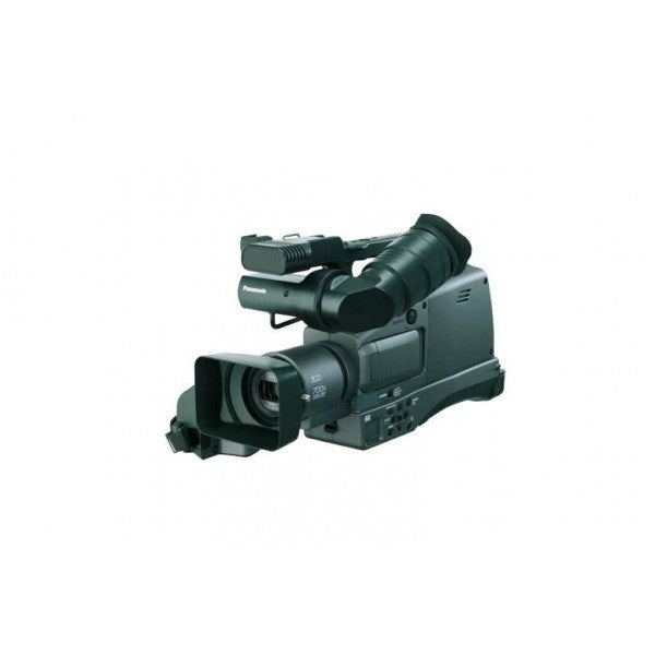 Panasonic AG-HMC73 Black (PAL) Memory Card Camera-Recorder Video Cameras and Camcorders