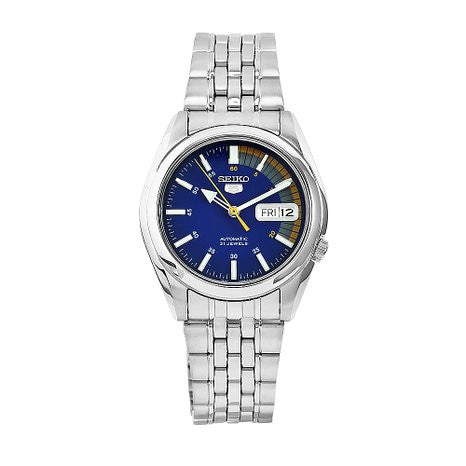 Seiko Automatic Featured Speed Racer SNK371K1 Watch (New with Tags)