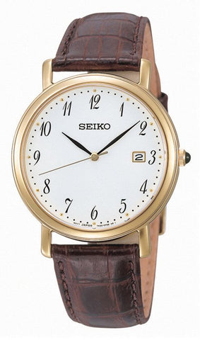 Seiko Automatic SKK648P1 Watch (New with Tags)