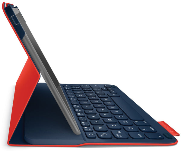 Logitech Type+ case with Keyboard for iPad Air 2 Bright Red
