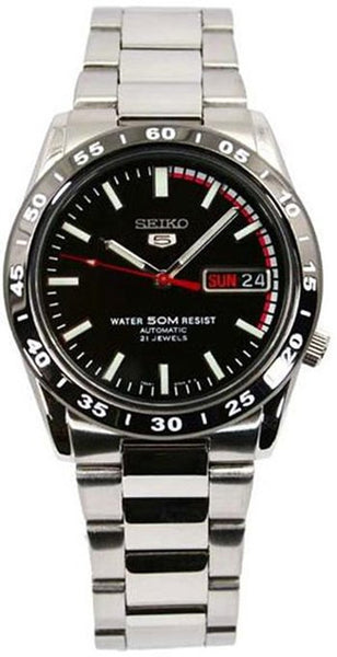 Seiko Automatic SNKE09K1 Watch (New with Tags)
