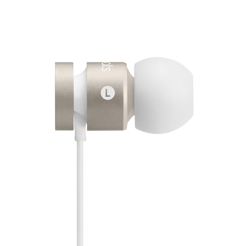Beats urBeats Gold Edition In-Ear Headphone (MK9X2PA/A)