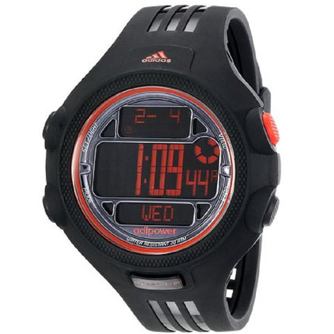 Adidas Adipower ADP3131 Black Watch (New with Tags)