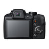 Fujifilm Finepix S8500 Black Digital Camera
