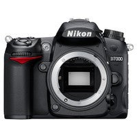 Nikon D7000 Body Digital SLR Cameras