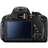 Canon EOS 700D Kit with 18-135mm STM Lens Black Digital SLR Camera