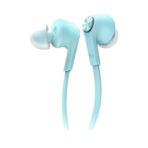 Xiaomi Mi Piston In-Ear Headphones (Blue)