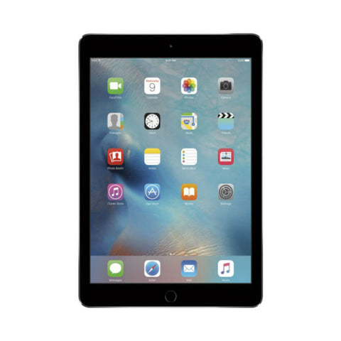 Apple IPad Air 16GB 4G LTE Space Gray Unlocked