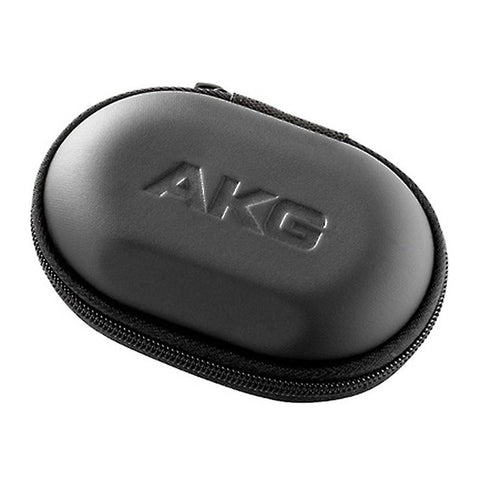 AKG K375 In-Ear Headphone (Black)