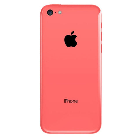 Apple iPhone 5C 16GB 4G LTE Pink Unlocked (Refurbished- Grade A)