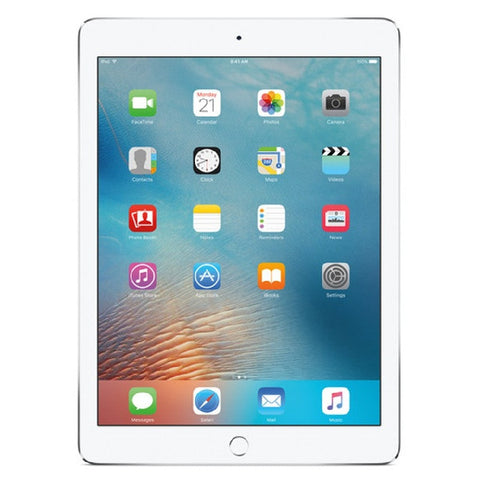 Apple iPad Pro 9.7 32GB 4G LTE Silver""