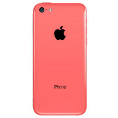 Apple iPhone 5C 8GB 4G LTE Pink Unlocked