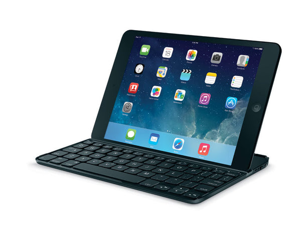 Logitech Type+ case with Keyboard for iPad Air 2 Black