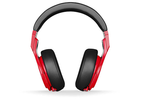 Beats Pro Lil Wayne- Red Black Over Ear Headphone