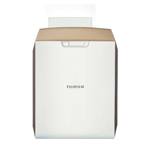 Fujifilm Share SP-2 Smartphone Printer (Gold)